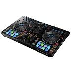DJ kontrollerid