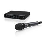 Juhtmevabad mikrofonid