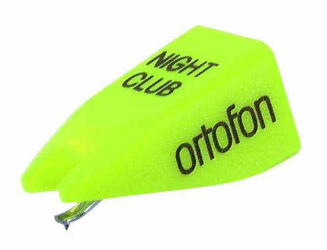 Ortofon Nightclub S Stylus