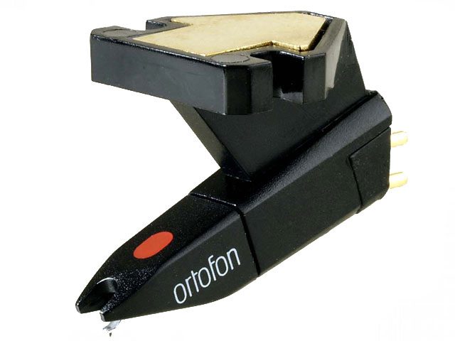 Ortofon OM Pro S