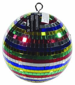 Eurolite Mirrorball Multicolor 20 cm