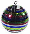 Mirrorball Multicolor 20 cm