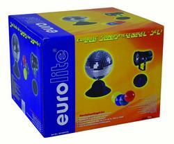 Eurolite Mirrorball Set 1 (20cm)