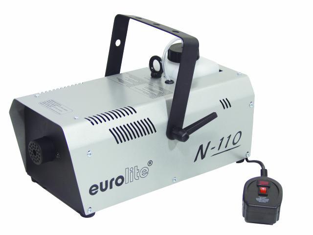Eurolite N-110 Smokemachine