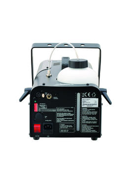 Z-1000II Fog Machine