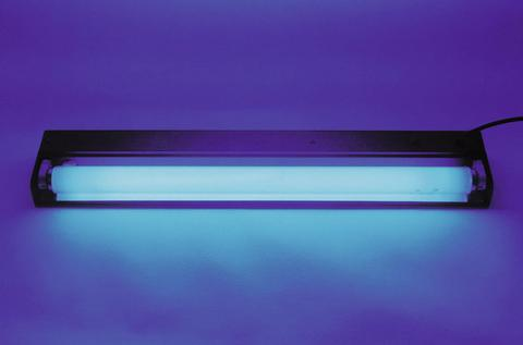 Eurolite UV-Tube Complete Set 60 cm