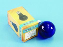 Omnilux UV Lightbulb E27 230V/75W A19