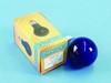 UV Lightbulb E27 230V/75W A19