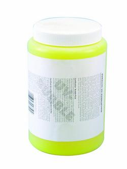 Eurolite UV Bubble Fluid 1L Yellow