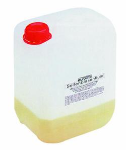 Eurolite Bubble Fluid 5L
