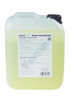 Eurolite Foam Concentrate 5L