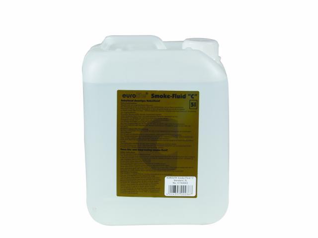 Eurolite Smoke Fluid 5L Standard [C]