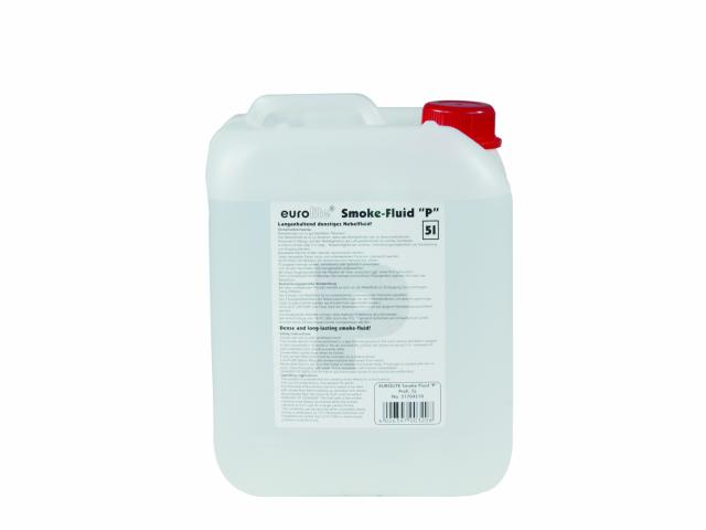 Eurolite Smoke Fluid 5L Professional [P]