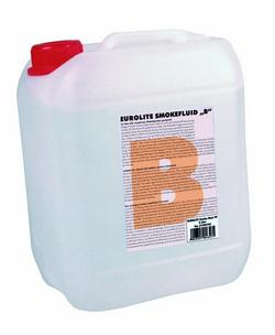 Eurolite Smoke Fluid 5L Basic [B]