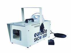 Eurolite Snow Machine