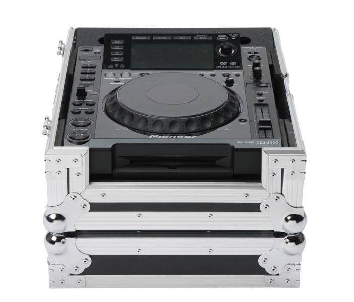 2 x CDJ-850 + DJM-750 + Single Cases