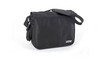 Courier Bag Black
