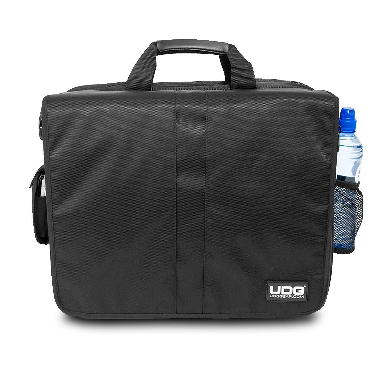 UDG Courier Bag Dlx Black