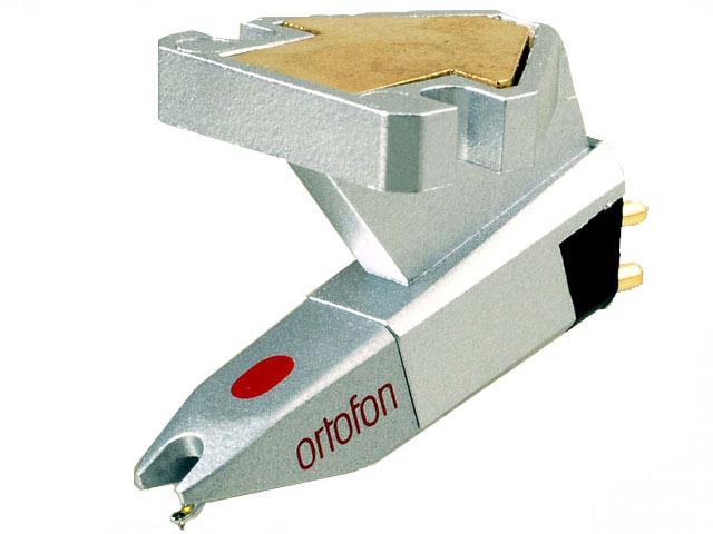 Ortofon OM Pro