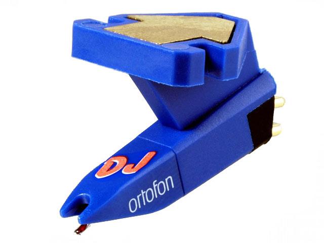 Ortofon OM DJ S