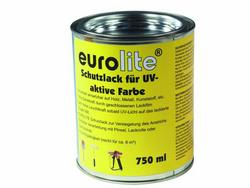 Eurolite Protection varnish for UV-act paint