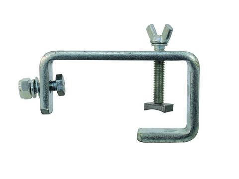 Eurolite TH-52 Theatre hook, silver