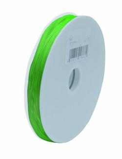 Noname Fluorescent rope 2mm yellow/green
