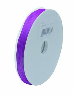 Noname Fluorescent rope 2mm violet