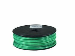 Noname Fluorescent rope 4mm green