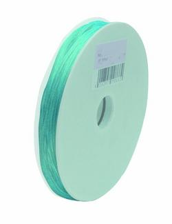 Noname Fluorescent rope 10mm turquoise 25m