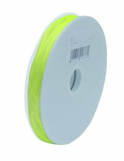 Noname Fluorescent rope 10mm light yellow 22m