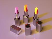 Noname Lipstick Green