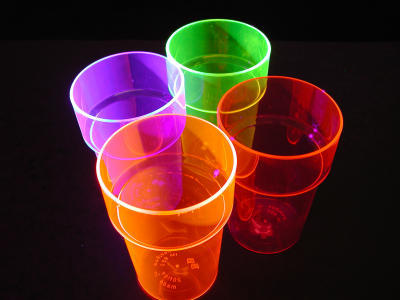 Noname Tumbler Glasses (Pint) 12-Pack [2 pcs left]