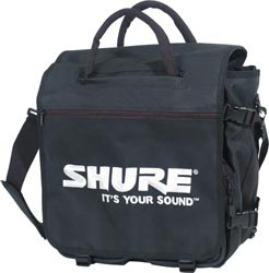 Shure MRB, Recordbag