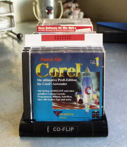 Noname Registerflikar För CD 16-pack [DEMO]