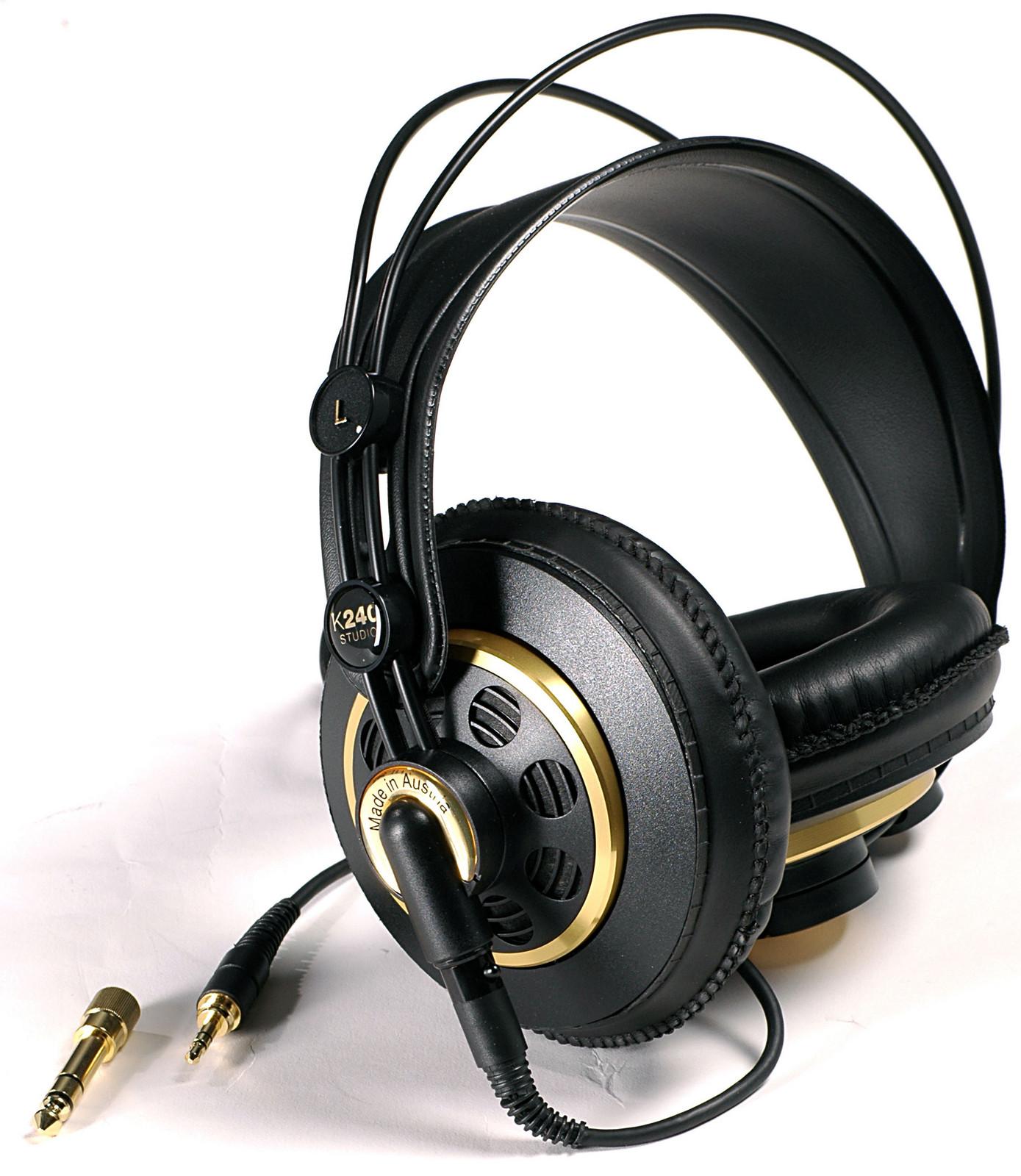 K240 Studio