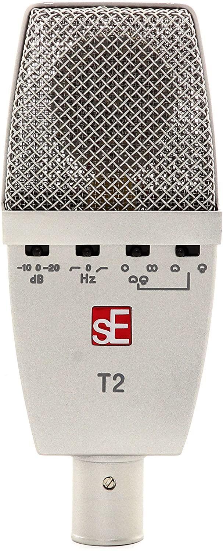 SE Electronics T2 - Titanium 4400