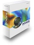 MOTU MX4 V2