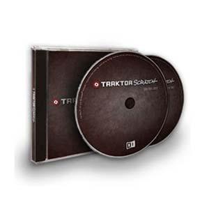 Native Instruments Traktor Scratch Timecode CD