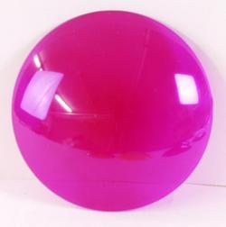 Eurolite Colour cap for PAR-36, pink