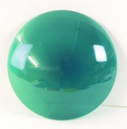 Eurolite Colour cap for PAR-36, dark green