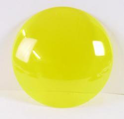 Eurolite Colour cap for PAR-36, yellow