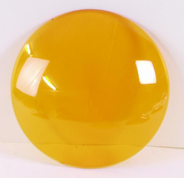 Eurolite Colour cap for PAR-36, orange
