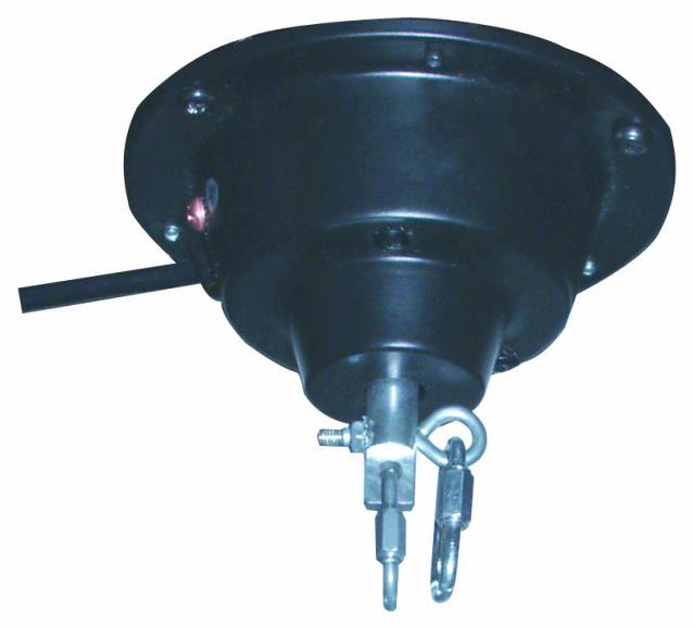 Eurolite MD-1515 Spegelbollsmotor