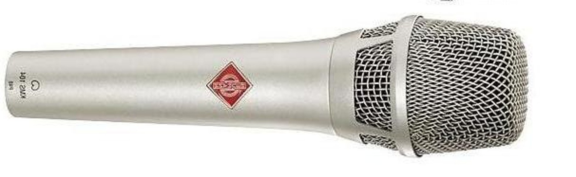 Neumann KMS 105 NI [Nickel]