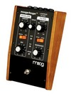 Moogerfooger MF-101 Low pass filter