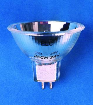 24V/250W ELC lamp