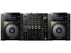 Pioneer DJ 2 x CDJ-900 Nexus + DJM-850