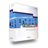 Applied Acoustics Tassman 4