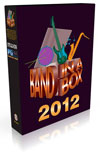 PG Music Band In A Box 2015 MegaPak MAC 5-Pack